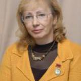 Костюкова Людмила Андреевна -- учитель русского языка и литературы