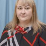 Танкова Анна Валерьевна -- заместитель директора по АХР