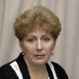 Хайбулина Лариса Александровна -- учитель математики
