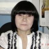 Крехтунова Любовь Николаевна -- учитель географии