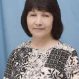 Галкова Галина Ивановна -- учитель начальных классов