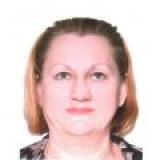 Ушачева Людмила Петровна -- заместитель директора по БЖ