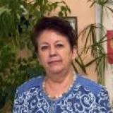 Роговая Антонина Петровна -- учитель музыки