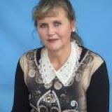 Губарь Лариса Михайловна -- учитель математики