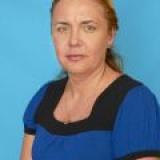 Журавская Вера Александровна -- учитель физической культуры