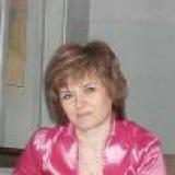 Романчук Лариса Владимировна -- заведующая школьной библиотекой