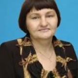 Недорезова Галина Николаевна -- учитель технологии