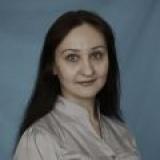 Чайкина Наталья Геннадьевна -- учитель истории и обществознания