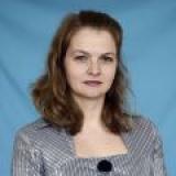 Булекова Ирина Викторовна -- учитель биологии