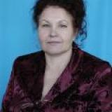 Супрунова Лидия Яковлевна -- учитель географии