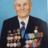 Пасов Алексей Евдокимович